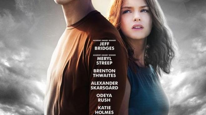 The Giver : OneRepublic ambiance le nouveau trailer