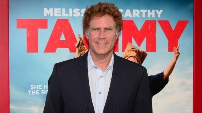 Will Ferrell en vedette au Festival de Deauville