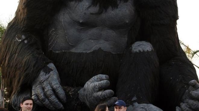King Kong de retour en 2016 : Joe Cornish aux commandes ?