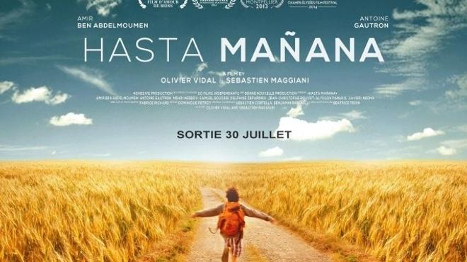 Hasta Mañana: Le réalisateur de 18 ans réalise son rêve