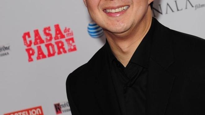 Ken Jeong au casting de Mise à l'épreuve 2