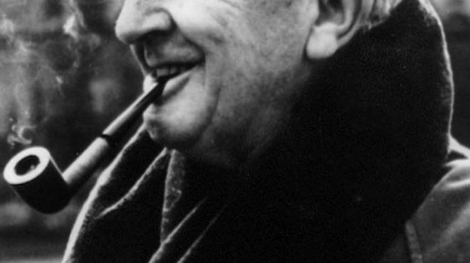 Un double biopic sur Tolkien et C.S. Lewis