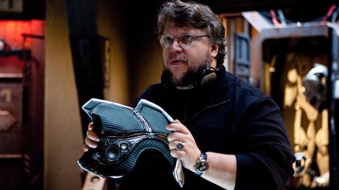 Guillermo del Toro se confie à propos de Pacific Rim 2