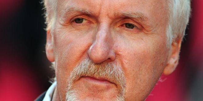 James Cameron au Festival de Deauville