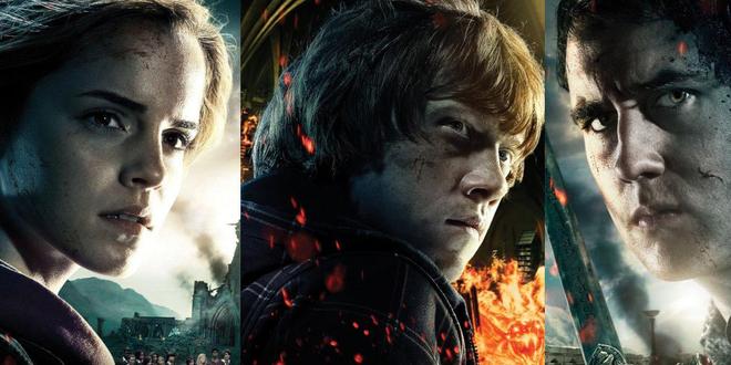J.K. Rowling donne des nouvelles d'Harry Potter !