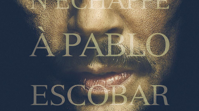 Paradise Lost : Benicio Del Toro est Pablo Escobar (Teaser)
