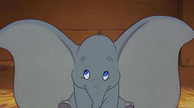 Dumbo : une adaptation en live action