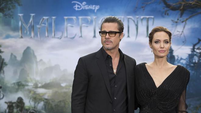 Angelina Jolie dirigera Brad Pitt pour son prochain film