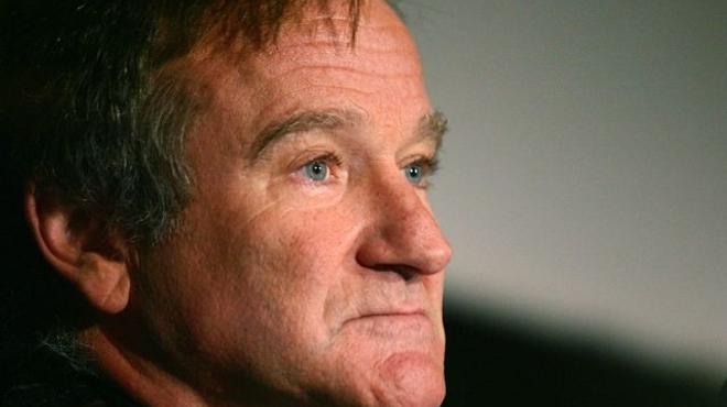 Le grand Robin Williams nous a quittés