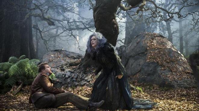 Disney emmène Cendrillon, Raiponce et le Loup chanter dans les bois