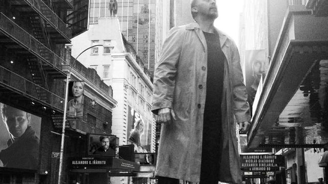 Birdman : Nouvelle bande-annonce loufoque pour le prochain Inarritu