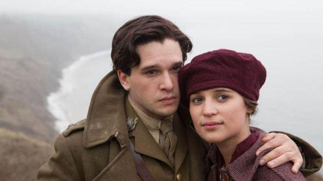 Bande-annonce : Jon Snow s'en va-t-en guerre dans Testament of Youth