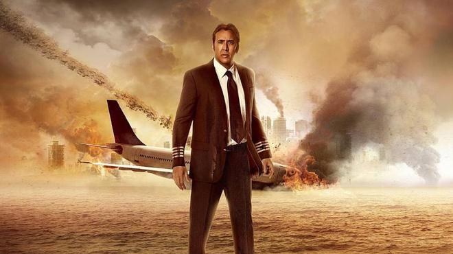 Left Behind : Nicolas Cage en pleine apocalypse (Bande-annonce)