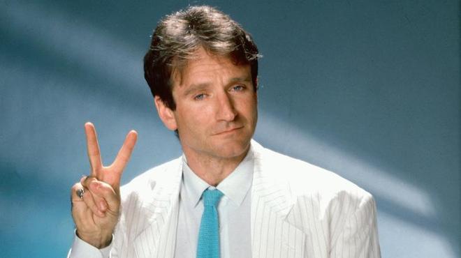 Retour sur la carrière de Robin Williams