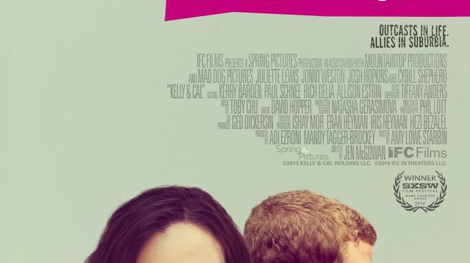 Juliette Lewis change de vie dans Kelly & Cal (Bande-annonce)