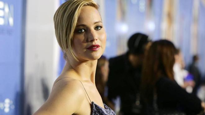 Jennifer Lawrence au casting du nouveau western de Quentin Tarantino ?