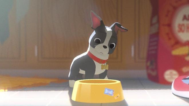 Disney Pixar dévoile ses nouveaux courts-métrages Lava et Festin (Vidéo)