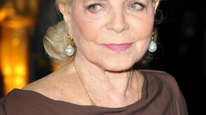 Mort de la légende d'Hollywood Lauren Bacall
