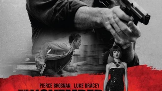 The November Man : Pierce Brosnan reprend ses armes d'espion