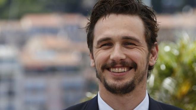 James Franco récompensé à la Mostra de Venise