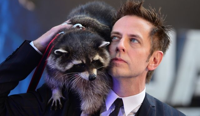 James Gunn se confie sur un cross-over Gardiens de la galaxie et Avengers