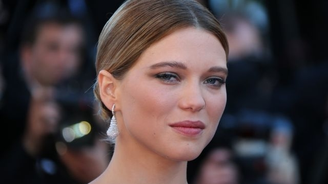 Léa Seydoux en James Bond Girl ?