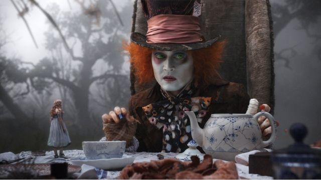 Le tournage d'Alice in Wonderland : Through the Looking Glass est en route !