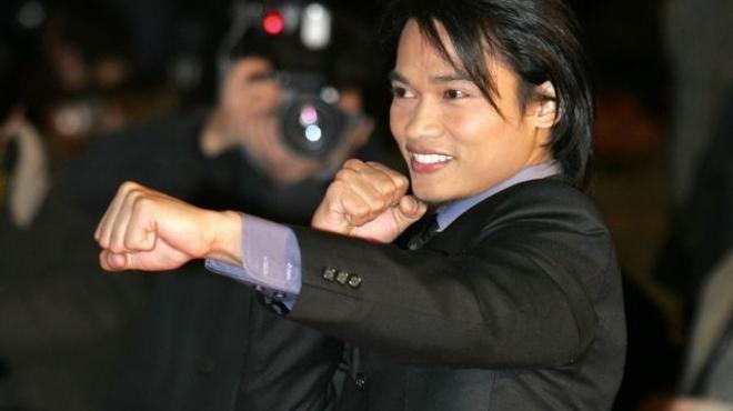 Tony Jaa rejoint le remake de Kickboxer