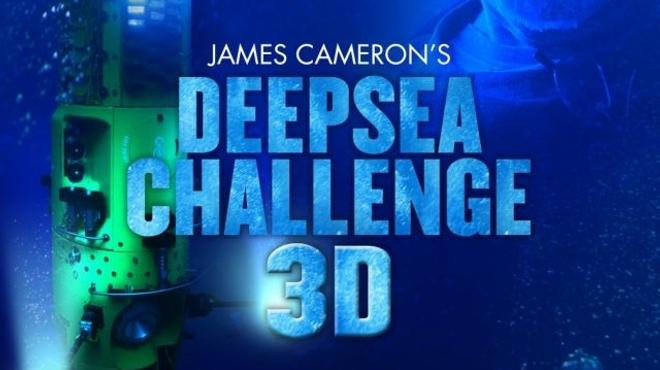 Deepsea Challenge : James Cameron nous emmène au fond de l'océan (Bande-annonce)