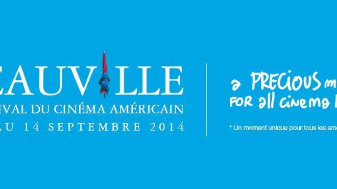 Festival de Deauville 2014 : Demandez le programme !