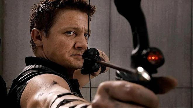 Hawkeye veut squatter la franchise Captain America