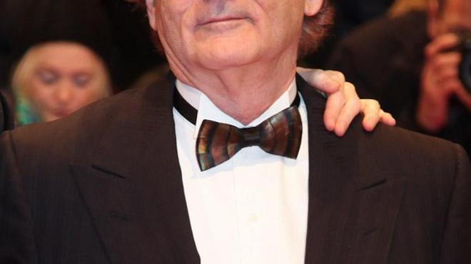 Bill Murray prêtera sa voix à Baloo pour Le Livre de la jungle