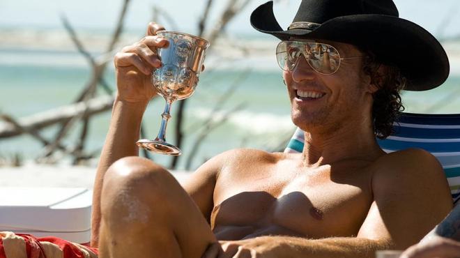 Matthew McConaughey refuse de jouer dans Magic Mike XXL