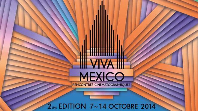 Viva Mexico 2ème édition : le cinéma Étoile Lilas repasse à l'heure mexicaine