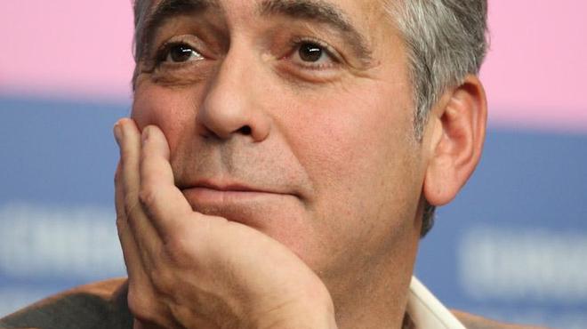 George Clooney s'attaque au scandale des écoutes téléphoniques