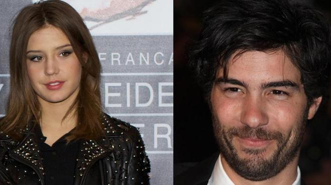 Tahar Rahim et Adèle Exarchopoulos sont des anarchistes