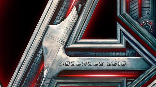 Un premier trailer explosif pour Avengers : L'Ère d'Ultron !