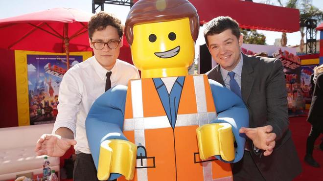 La suite de La Grande Aventure Lego retrouve ses réalisateurs