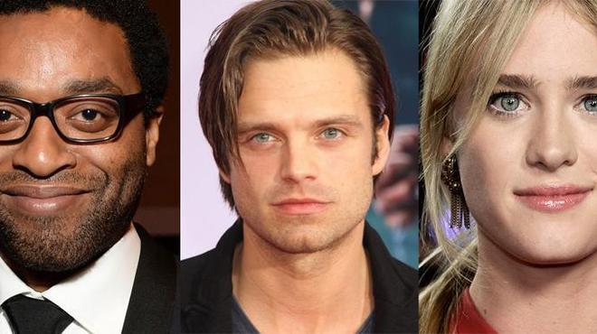 The Martian ajoute trois noms à son casting