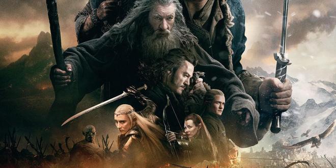 Le Hobbit : Elijah Wood et Peter Jackson dans la nouvelle pub Air New Zealand