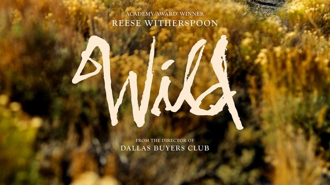 Reese Witherspoon part à l'aventure dans Wild (Bande-annonce)