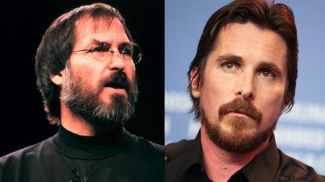 Christian Bale va-t-il incarner Steve Jobs ?