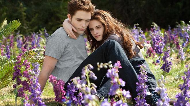 La saga Twilight ressuscitée en cinq courts-métrages