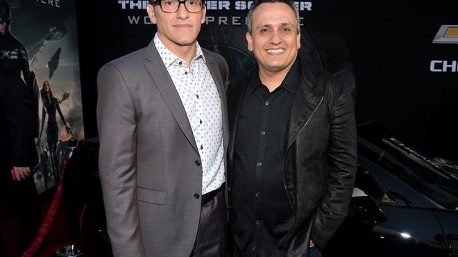 Les frères Russo derrière Captain America 3 et Avengers 3 et 4 ?
