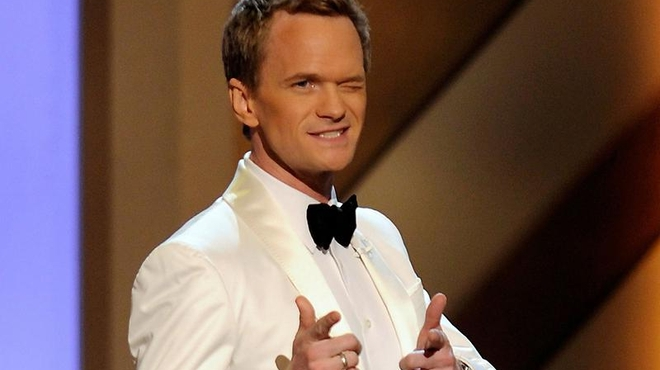 Neil Patrick Harris présentera les Oscars 2015 !