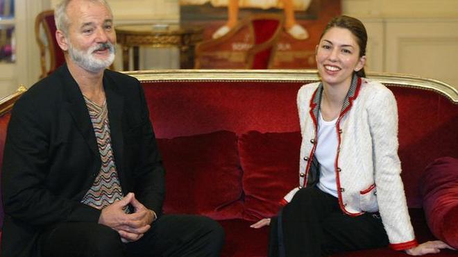 Sofia Coppola va faire chanter Bill Murray pour Noël