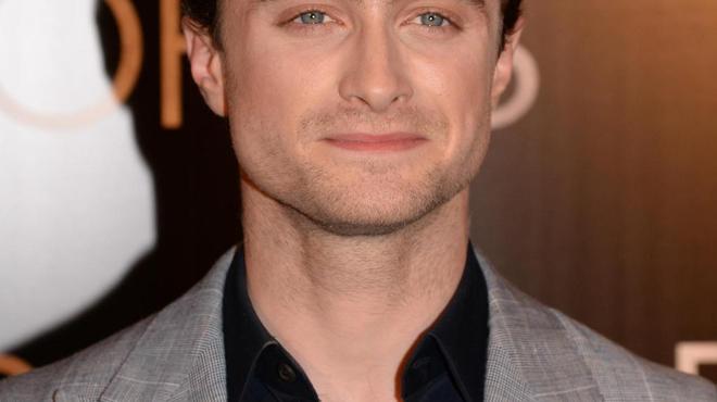 Daniel Radcliffe refait de la magie !