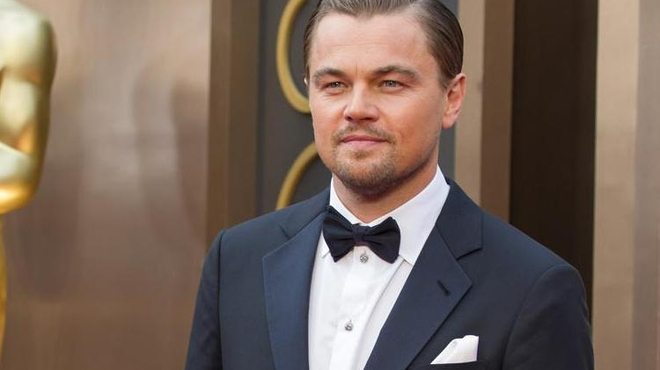 Leonardo DiCaprio se retire du biopic sur Steve Jobs