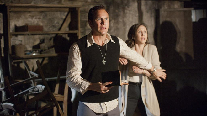 Une date pour Conjuring 2 !