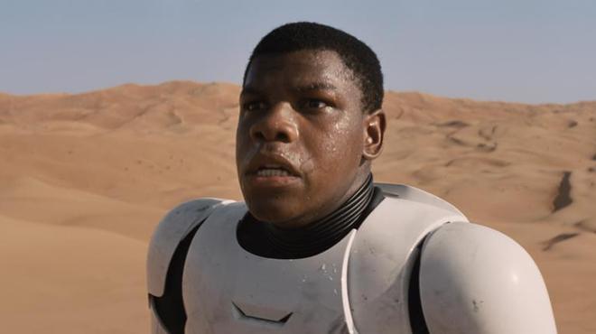 Star Wars VII : Le trailer est arrivé !!!!!!!!